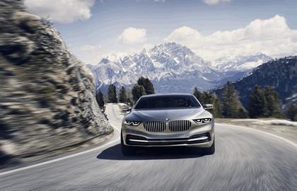 2013 BMW Gran Lusso Coupé by Pininfarina 15