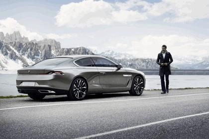 2013 BMW Gran Lusso Coupé by Pininfarina 17