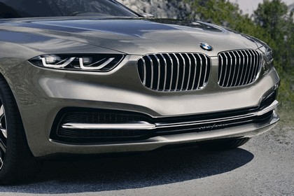 2013 BMW Gran Lusso Coupé by Pininfarina 18