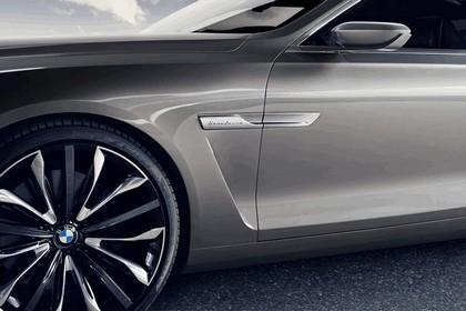 2013 BMW Gran Lusso Coupé by Pininfarina 19
