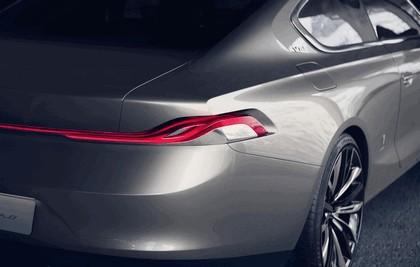 2013 BMW Gran Lusso Coupé by Pininfarina 20