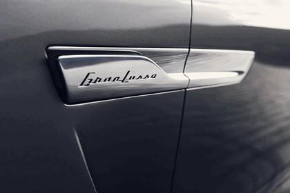 2013 BMW Gran Lusso Coupé by Pininfarina 21