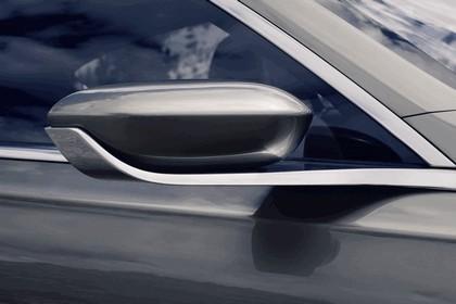 2013 BMW Gran Lusso Coupé by Pininfarina 22