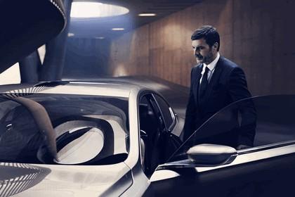 2013 BMW Gran Lusso Coupé by Pininfarina 23
