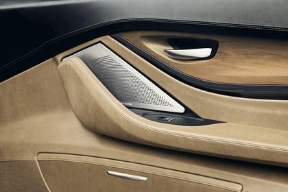 2013 BMW Gran Lusso Coupé by Pininfarina 24
