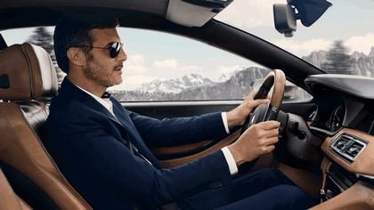 2013 BMW Gran Lusso Coupé by Pininfarina 25