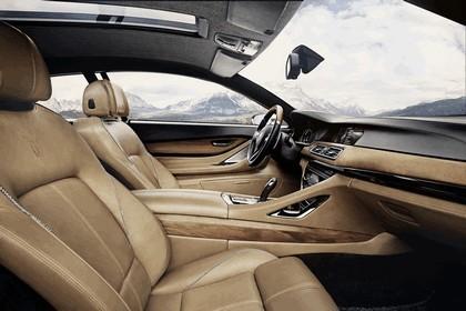 2013 BMW Gran Lusso Coupé by Pininfarina 26