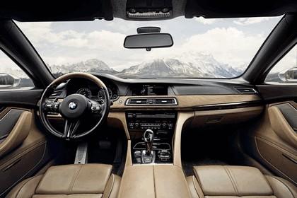 2013 BMW Gran Lusso Coupé by Pininfarina 27