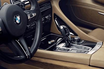2013 BMW Gran Lusso Coupé by Pininfarina 28