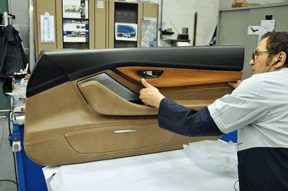 2013 BMW Gran Lusso Coupé by Pininfarina 30