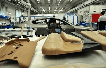 2013 BMW Gran Lusso Coupé by Pininfarina 32