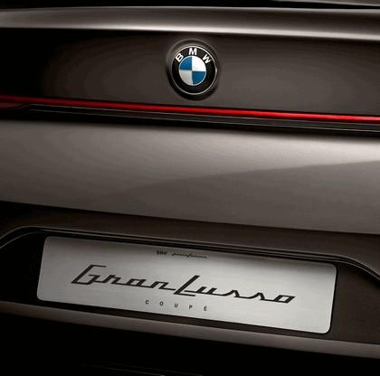 2013 BMW Gran Lusso Coupé by Pininfarina 33