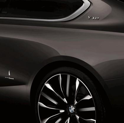 2013 BMW Gran Lusso Coupé by Pininfarina 34