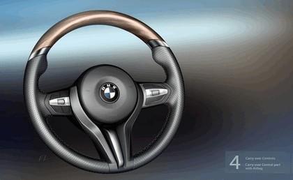 2013 BMW Gran Lusso Coupé by Pininfarina 35