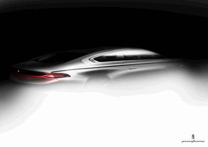 2013 BMW Gran Lusso Coupé by Pininfarina 36