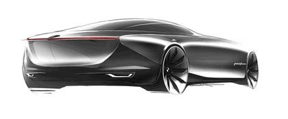 2013 BMW Gran Lusso Coupé by Pininfarina 38