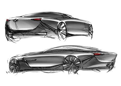 2013 BMW Gran Lusso Coupé by Pininfarina 39