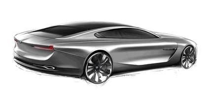 2013 BMW Gran Lusso Coupé by Pininfarina 40