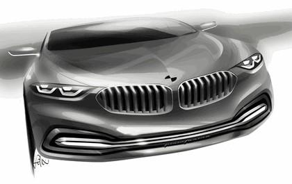 2013 BMW Gran Lusso Coupé by Pininfarina 42