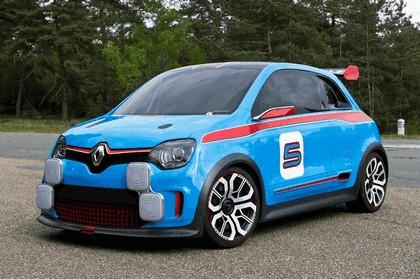 2013 Renault TwinRun concept 2