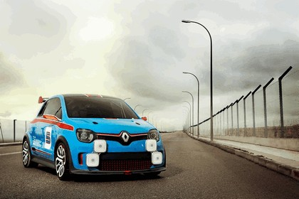2013 Renault TwinRun concept 13