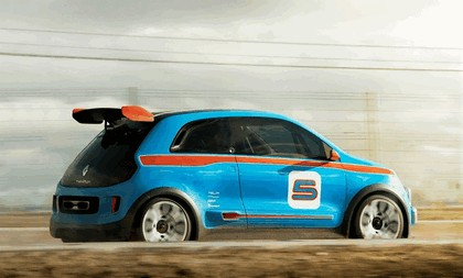 2013 Renault TwinRun concept 14