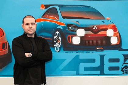 2013 Renault TwinRun concept 36