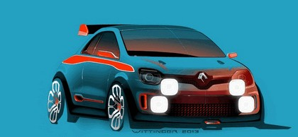 2013 Renault TwinRun concept 50