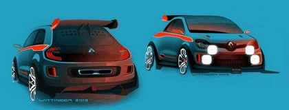 2013 Renault TwinRun concept 53