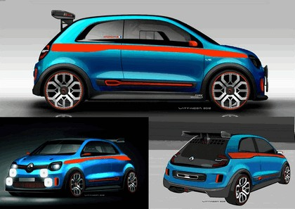 2013 Renault TwinRun concept 56