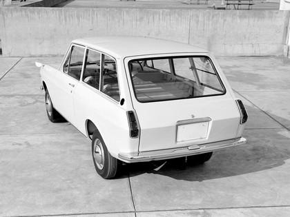 1966 Datsun Sunny ( VB10 ) Van 2