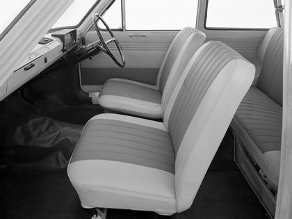 1966 Datsun Sunny ( VB10 ) Van 3