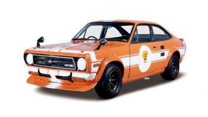 1970 Datsun Sunny ( B110 ) GP 1