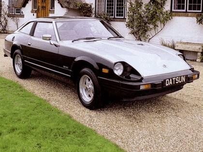 1978 Datsun 280ZX ( GS130 ) 2by2 - UK version 1