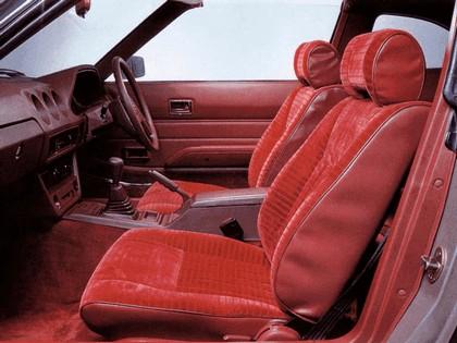 1978 Datsun 280ZX ( GS130 ) 2by2 - UK version 2