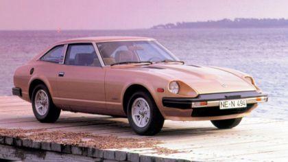 1978 Datsun 280ZX ( GS130 ) 2by2 5