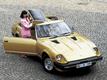 1980 Datsun 280ZX ( GS130 ) 2by2 T-roof 2