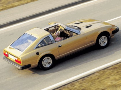 1980 Datsun 280ZX ( GS130 ) 2by2 T-roof 3