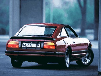 1980 Datsun 280ZX ( GS130 ) 2by2 T-roof 4