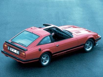 1980 Datsun 280ZX ( GS130 ) 2by2 T-roof 5