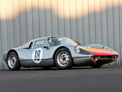 1953 Porsche 904-6 Carrera GTS prototype 2