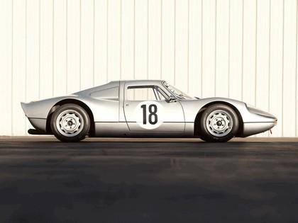 1953 Porsche 904-6 Carrera GTS prototype 5