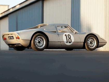 1953 Porsche 904-6 Carrera GTS prototype 6