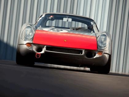 1953 Porsche 904-6 Carrera GTS prototype 7