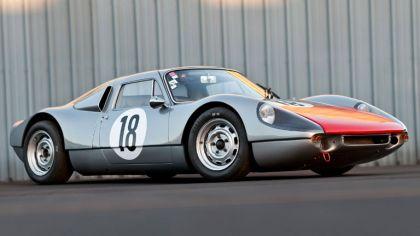 1953 Porsche 904-6 Carrera GTS prototype 1