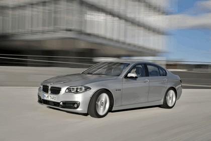 2013 BMW 5er ( F10 ) sedan 1
