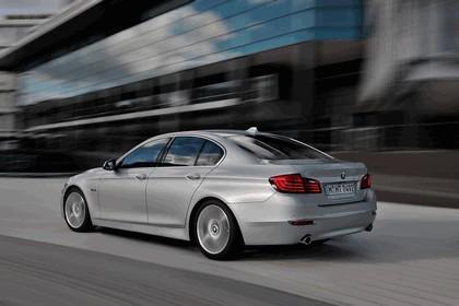 2013 BMW 5er ( F10 ) sedan 2