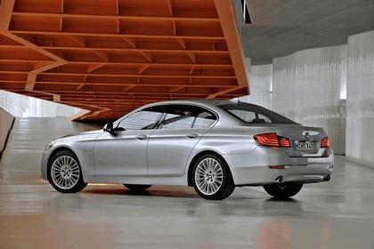 2013 BMW 5er ( F10 ) sedan 3