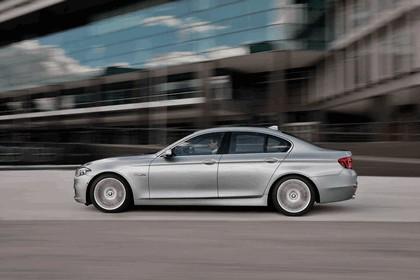 2013 BMW 5er ( F10 ) sedan 5