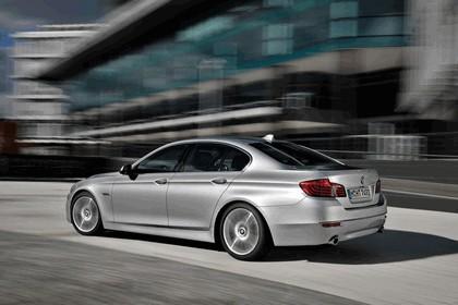 2013 BMW 5er ( F10 ) sedan 6